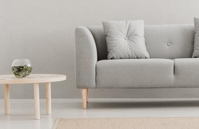 Produktdesign Couch