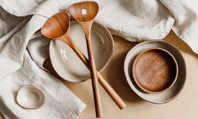 Produktdesign Küche